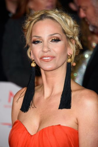 Sarah Harding Says 'Things Are Tough' Following Cancer Diagnosis As She Shares Update With Fans