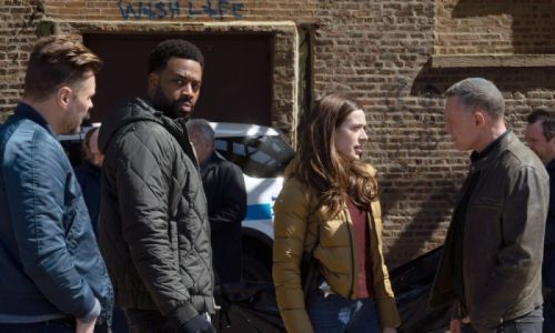 Chicago PD star Marina Squerciati praises show for addressing crucial storyline