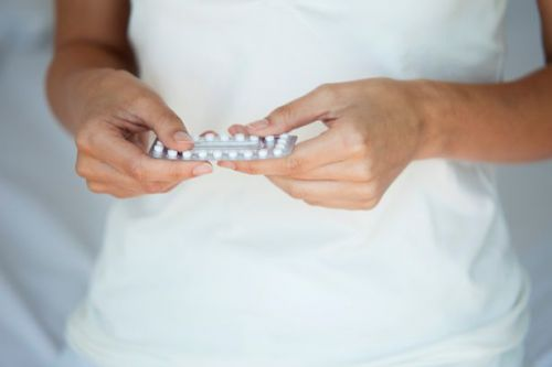 Scientists develop contraceptive pill that women only have to take once a month