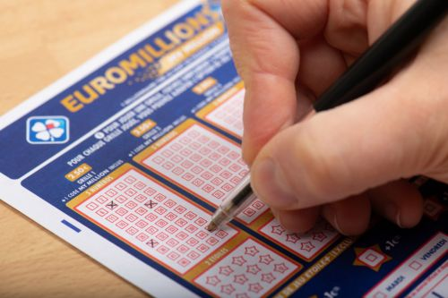 Someone has just four days to claim £1,000,000 Euromillions jackpot