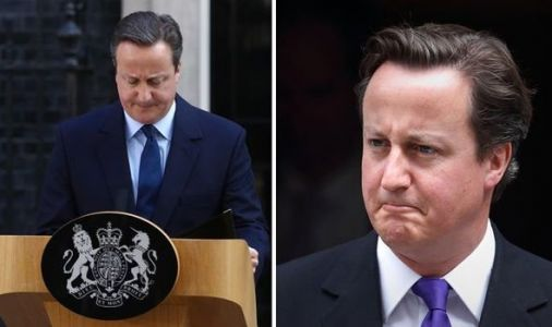 Brexit SHOCK: How David Cameron sparked 'REAL RUPTURE' between UK and the EU