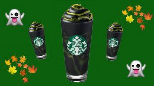 A Halloween 'phantom frappuccino' is heading to Starbucks and it sounds spooktacular