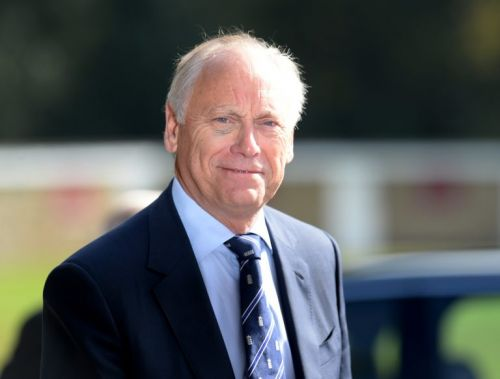 """Leicestershire boss: Foxes won't stand for being county cricket """"also rans"""""""