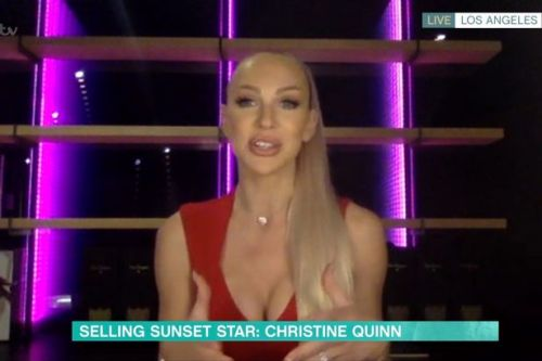 Selling Sunsets star admits 'love story' with husband was faked for TV