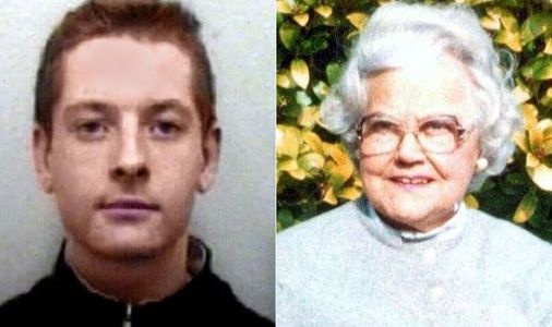 Vampire-obsessed teen murdered 90-year-old, ripped her heart out and drank her blood