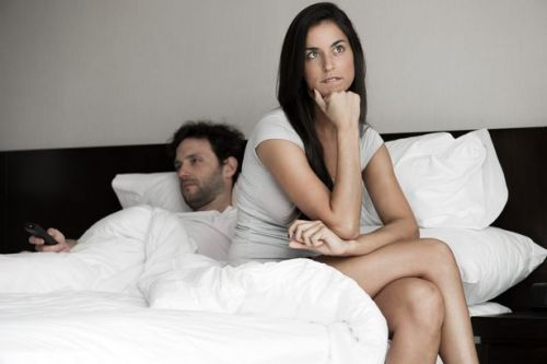 Dear Coleen: I've been with my boyfriend since we were 16 but I'm worried we've grown apart