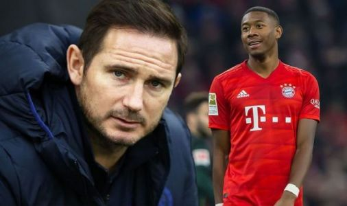 Top sources disagree over Chelsea's reported pursuit of David Alaba