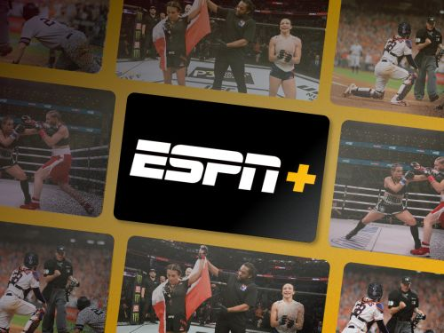 A full price breakdown for the ESPN+ sports streaming service