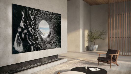 Samsung tipped to launch first-ever QD-OLED TV in early 2022