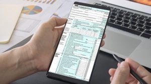 The Best Mobile Tax Apps
