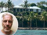 Epstein's ex-IT contractor quit over groups of unsupervised '15 and 16-year-old' girls on his island