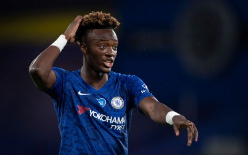 Tammy Abraham sets wage demands for new Chelsea contract