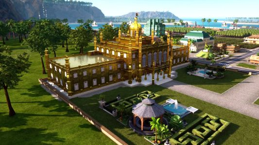City-building game Tropico celebrates 20th anniversary with discounts and free stuff