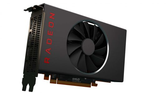 AMD RX 5500 leaked benchmarks tease 41% faster performance than GTX 1650