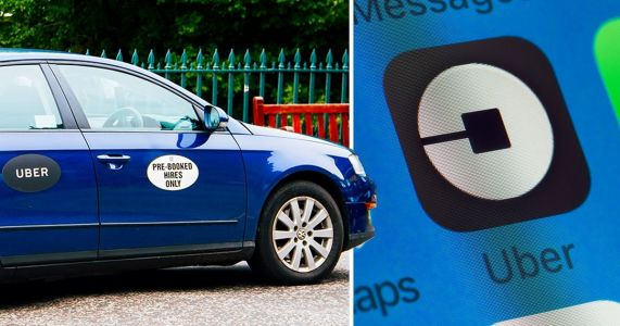 Women sexually abused 'by Uber driver' receive 'significant damages' in UK first