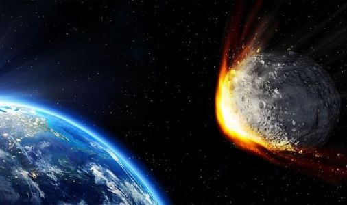 Asteroid fears: Why 'trillion tonne rock hurtling towards Earth' became 'bad news' to life