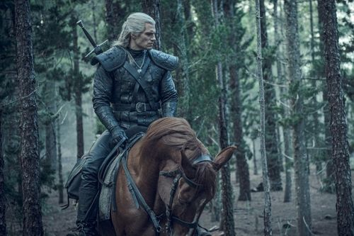 When is The Witcher season 2 on Netflix? Everything you need to know