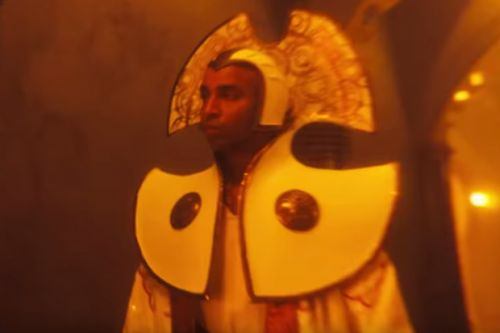 The Time Lords return in new Doctor Who finale trailer