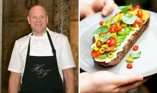 Tom Kerridge shares 'perfect' breakfast recipe to lose weight - 'delicious!'