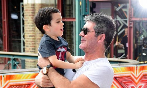 Simon Cowell undergoes surgery after breaking back during bike accident at home