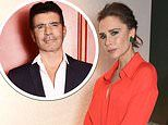 Victoria Beckham and Simon Cowell are top UK celeb business moguls