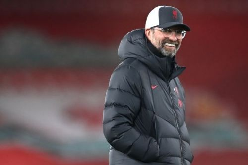 Liverpool handed big fitness boost ahead of Brighton clash this weekend