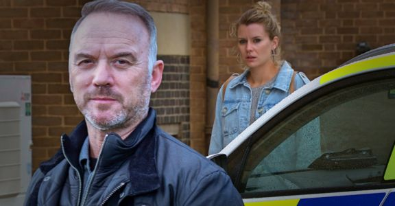 Emmerdale spoilers: DI Malone caught at last as Dawn Taylor reports him to the police in shock twist?