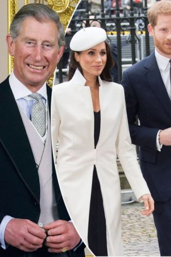 Prince Charles: The Prince of Wales' full name and title as Prince Harry's dad is set to walk Meghan Markle down the aisle at the Royal Wedding