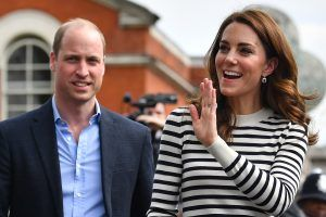 Prince William and Kate Middleton won't be returning to Kensington Palace any time soon