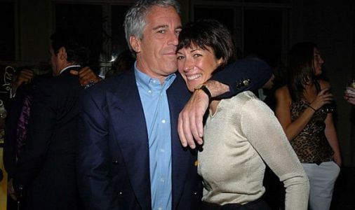 Ghislaine Maxwell: Socialite who introduced Prince Andrew to Jeffrey Epstein