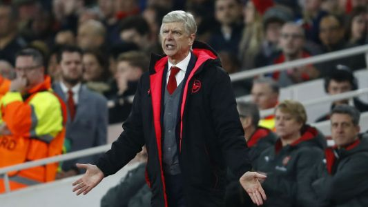 Arsene Wenger out! Arsenal boss to leave at the end of the season
