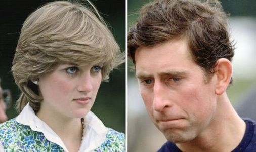 Prince Charles heartbreak: Why heir to throne was in tears before marrying Princess Diana