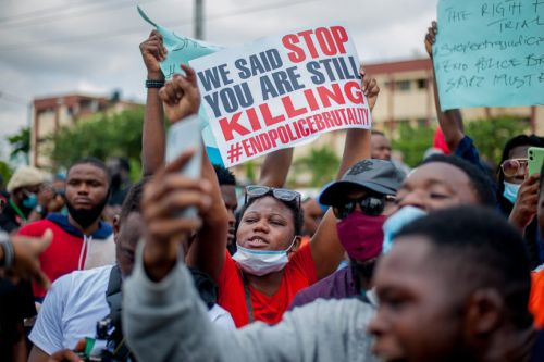 The EndSARS Movement Must Challenge Inequality to Survive