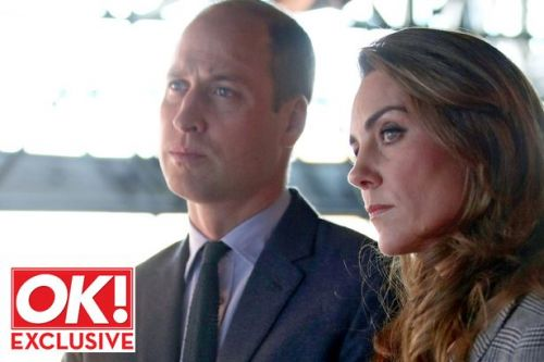 Kate and William 'anxious' about Meghan and Harry's Time cover, royal expert says