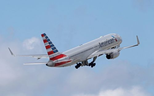 Leaked memo reveals American Airlines is offering up to a decade of free flights and frequent-flyer miles to some employees who voluntarily quit ahead of layoffs