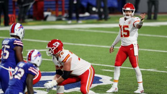 Bills vs Chiefs live stream: how to watch 2021 AFC Championship game anywhere now
