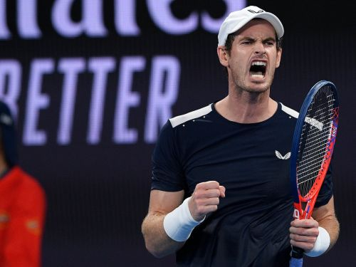 A limping Andy Murray just got knocked out of the Australian Open after battling through 5 sets, just days after announcing his retirement from the sport