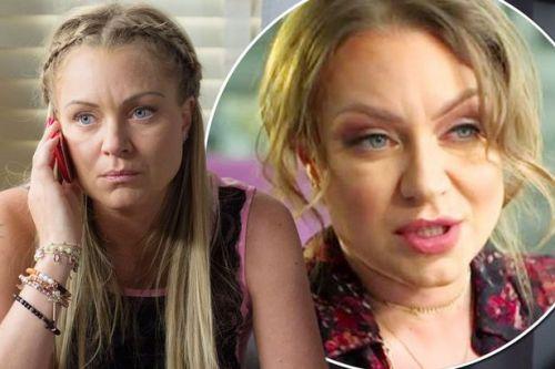 Rita Simons says OCD battle left her worrying 'everyone was going to die'