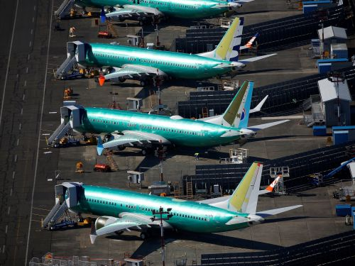 The FAA said the Boeing 737 Max had a high risk of crashing, but let the plane continue flying anyway