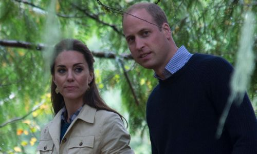 When Prince William and Kate Middleton lived in Chile - details