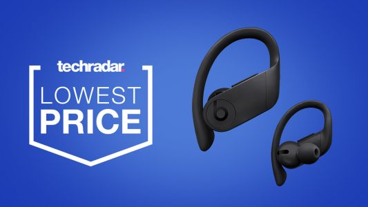Early Black Friday deal at Best Buy: the Powerbeats Pro hit lowest sale price ever