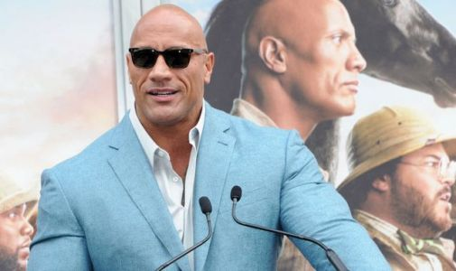 The Rock named the highest paid actor in the world - but who else makes the list?