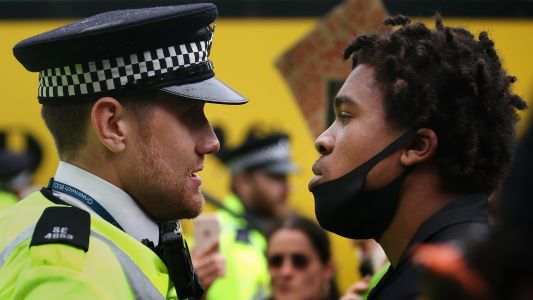 Racism claims and officers convicted of crimes: is UK policing due an overhaul?
