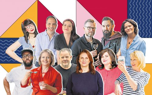 Join us for a weekend of food and drink masterclasses on 17 and 18 October