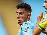 'They are more than a team': Rodri warns Man City ahead of Champions League clash vs Real Madrid