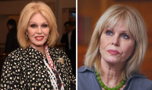 Finding Alice cast: Who does Joanna Lumley play in Finding Alice?