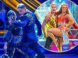 Strictly's HRVY and Janette Manrara will tackle the couple's choice this week