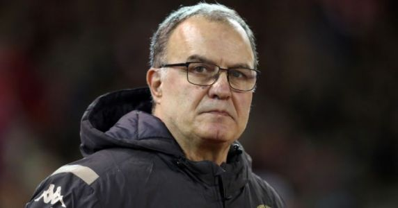 Bielsa names one thing Leeds are 'worried' about despite first Prem win