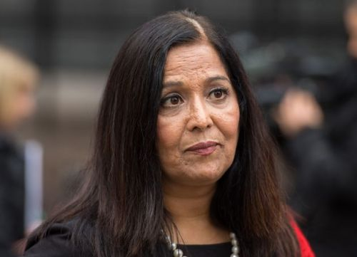 Labour MP Yasmin Qureshi In Hospital With Coronavirus