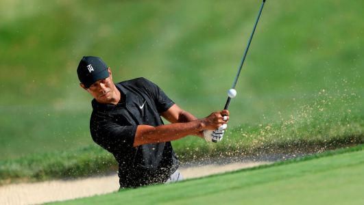 Tiger Woods: It just wouldn't be the Ryder Cup without fans making it special